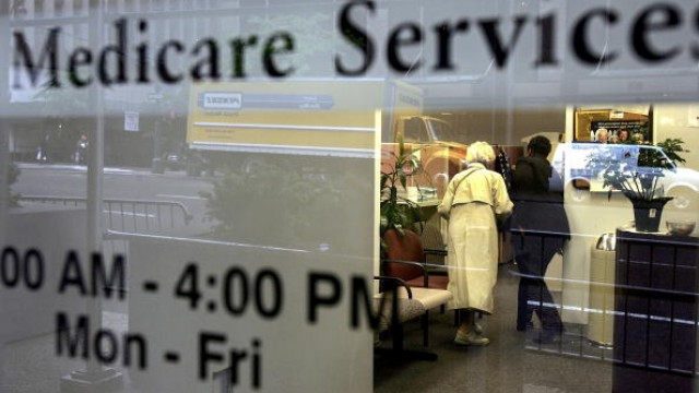 Medicare beneficiaries in rural areas are being systematically denied access to care