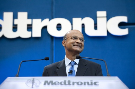 Medtronic sells monitoring, recovery products business for $6.1 billion